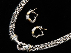 Sought After Yurman Hardy Lagos And Stephen Dweck